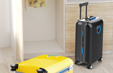 Airwheel SR5 suitcase